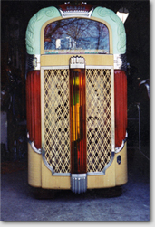 Jukebox Picture